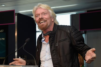 Richard Branson, Alex Rodriguez and More Will Guest Judge on Shark Tan...