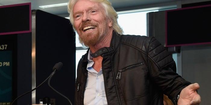 Richard Branson, Alex Rodriguez and More Will Guest Judge on Shark Tank Next Season