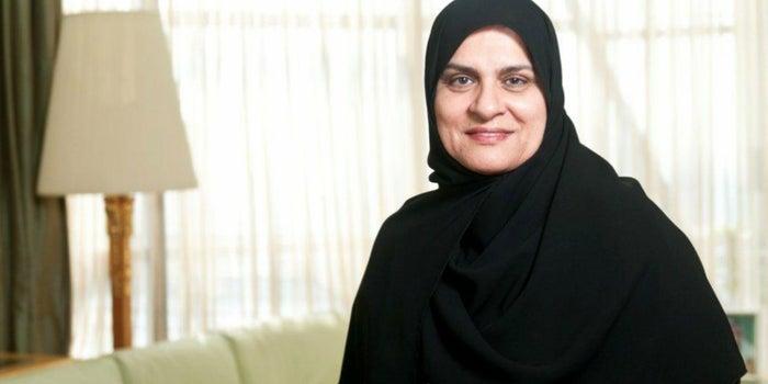 Entrepreneur Middle East's Achieving Women 2017: Dr. Raja Al Gurg