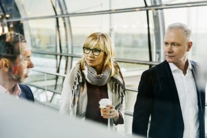 5 Ways to De-Stress Your Business Travel