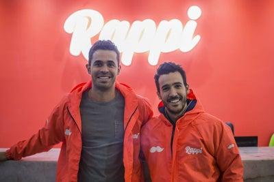 Rappi, la startup latina que enamoró a los grandes de Silicon Valley