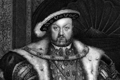 Learn How to Be an Effective Leader from King Henry VIII Himself