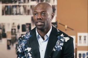 How Former NFL Star Terrell Owens Started His Fashion Company