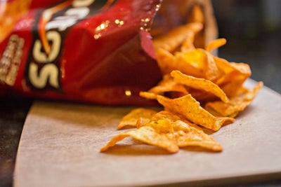 The Problem With Whole Foods Is the Doritos It Won't Sell