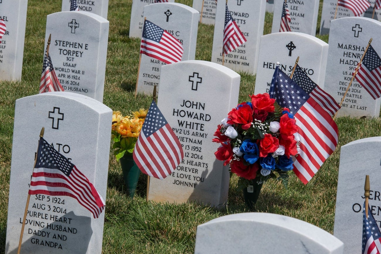 Make a Personal Connection to Honor the Fallen This Memorial Day