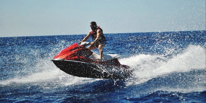 6 Startup Lessons I Found When I Began Jet Skiing to Work