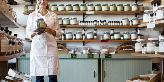 ¡Se buscan emprendedores en nutrición!