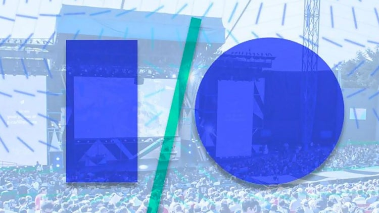What to Expect From Google I/O 2017