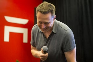 Elon Musk Turned Down Uber's Self-Driving Partnership Offer