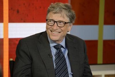 20 Books Billionaire Bill Gates Recommends