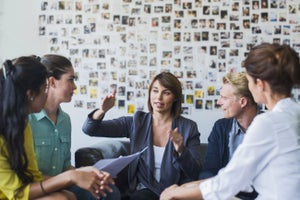 Why Gender Diversity Matters to Event Planners