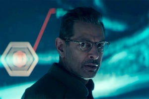 Steve Jobs Wanted Jeff Goldblum as 'The Voice of Apple'