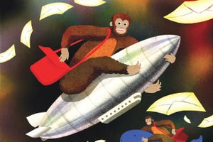 Why MailChimp's Insane Fake Ad Campaign Paid Off