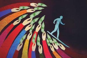 For Entrepreneurs, Venture Capital Is Not Always the Best Option