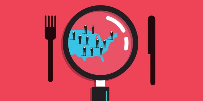 Meet the Matchmaker for the Restaurant Industry