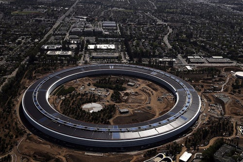 Everything You Need to Know About the Apple Campus