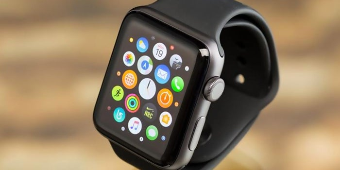 Tim Cook's New Accessory: An Apple Glucose Monitor?