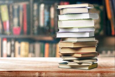 10 libros para que los jefes lean este fin de semana