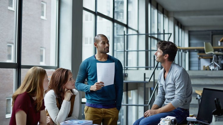 5 Ways to Lay the Foundations for Success at Your Next Important Business Meeting