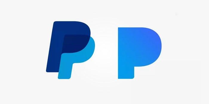 PayPal Sues Pandora Over Logo Similarities