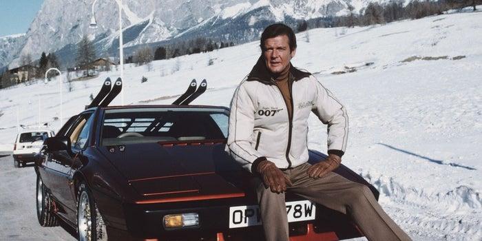 5 Ways to Be a Badass Leader, James Bond Style