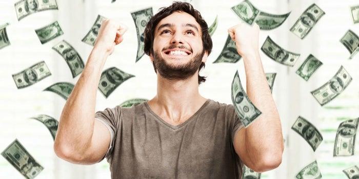 5 razones para tener dinero extra mientras trabajas