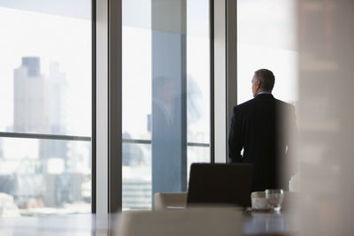 Here Are the 5 Highest Paid CEOs