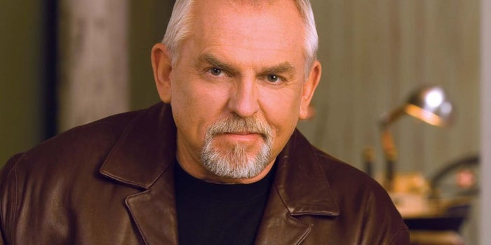 'Cheers' TV Star John Ratzenberger Explains Why We Need an American Manufacturing Revival