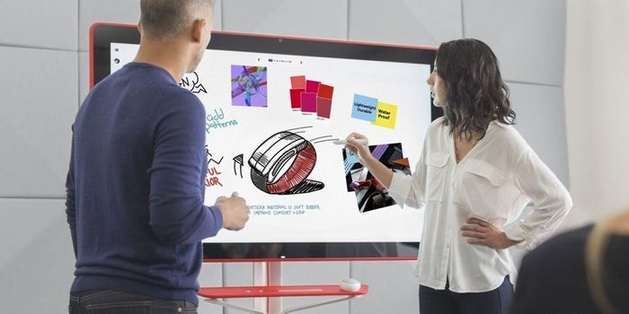 Google's $5,000 Whiteboard Is Now on Sale