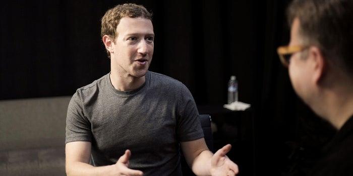 Why Mark Zuckerberg Runs 10,000 Facebook Versions a Day