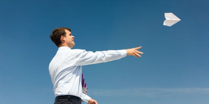No matarás una idea (o el poder del intrapreneur)