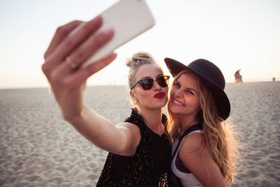 iPhone 8 Will Be Good for Selfie Lovers
