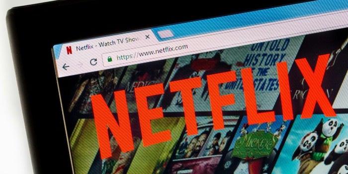 4 lecciones de content marketing que aprender de Netflix