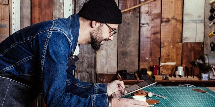 How Small-Business Owners Can Patent a Great Idea
