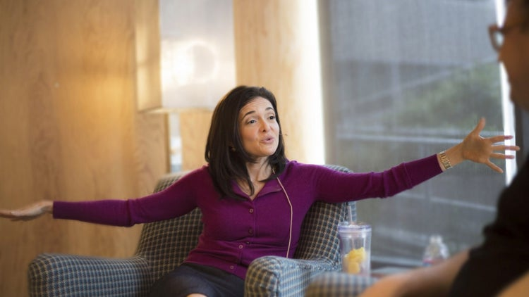 Sheryl Sandberg Shares 7 Ways to Build Resilience Into Your Company Culture As You Scale