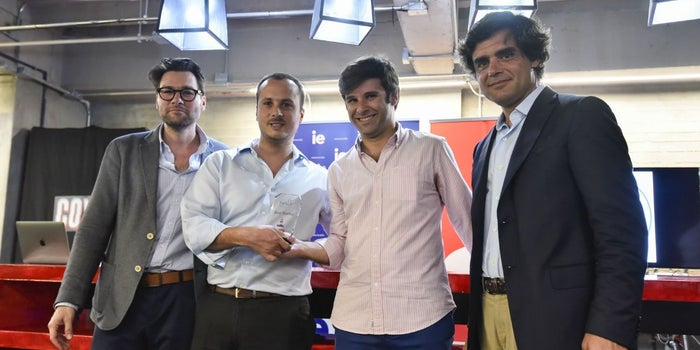 ZaveApp gana el Fintech Venture Day México