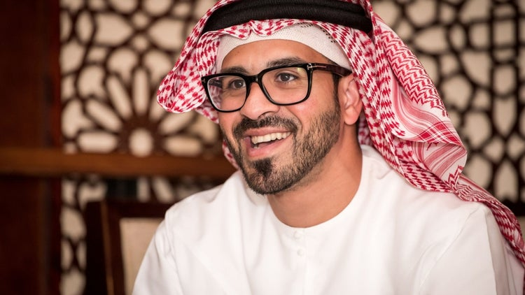 Energizing The Ecosystem: The UAE's Saud Al Nowais Sees Your Startup As The Next Big Thing
