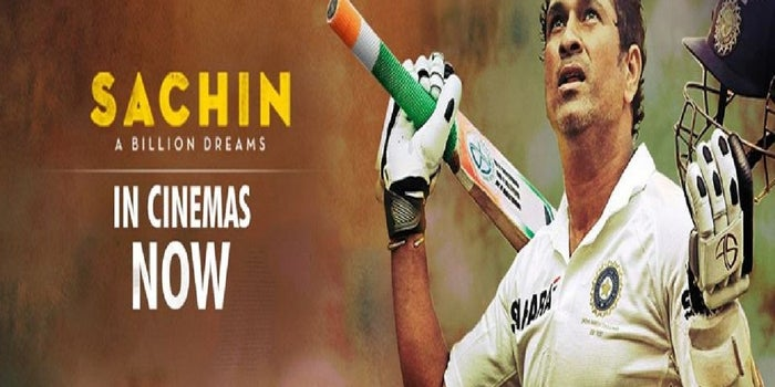 #10 Entrepreneurial Lessons From Movie 'Sachin: A Billion Dreams'