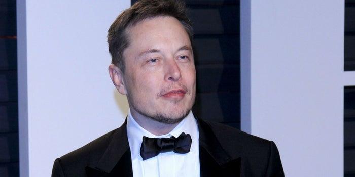 La extraña obsesión de Elon Musk
