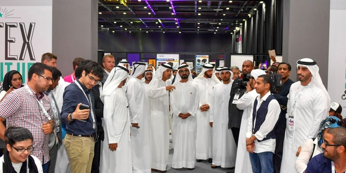 Don't Miss Out: US$180,000 In Prizes Up For Grabs At GITEX Future Stars 2017