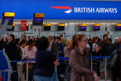 What You Can Learn From British Airways's IT Meltdown That Left Passen...
