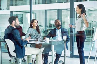 Women Won't Achieve Equal Representation in Business Unless Men Help C...