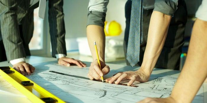 Aceleran emprendedores del sector de la construcción