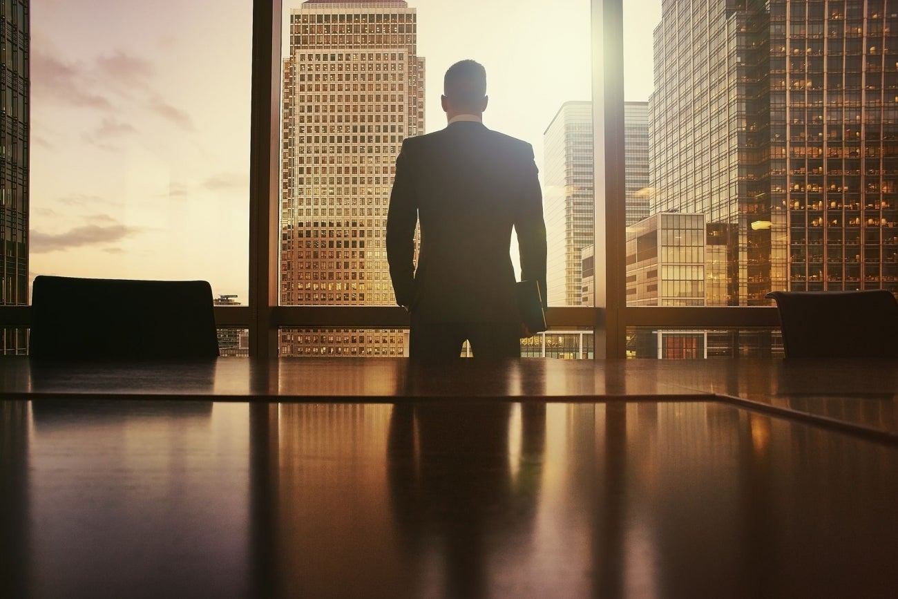 Lead From the Top: 5 Core Responsibilities of a CEO