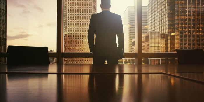 This Is the Job That Best Prepares You for CEO Success