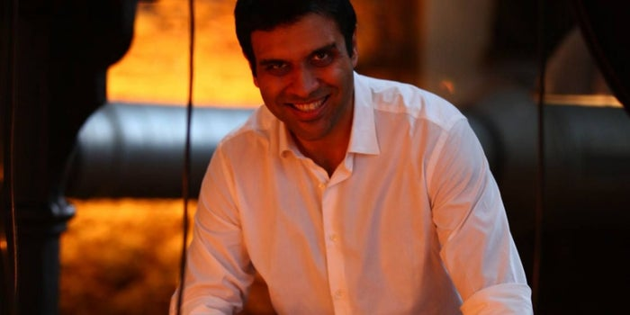 This Entrepreneur-turned-investor Feels There Is Shortage of Funds For Start-ups