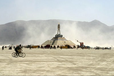 Radical Inclusion: How Burning Man is Helping Create a New Breed of En...