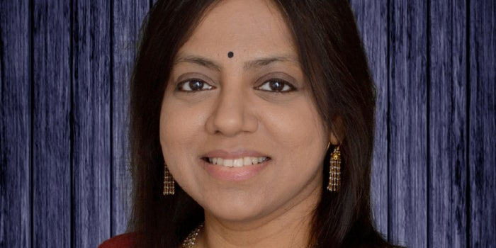 This Banker Left Her High Profile Job to Set up Family Office in India