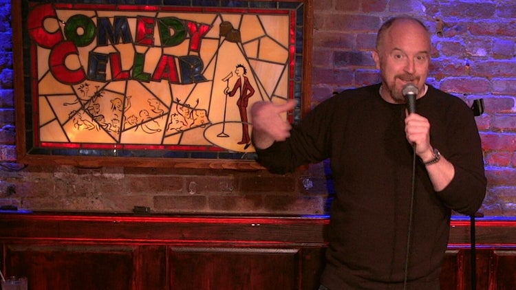 At the Comedy Cellar, the Customer Is Always Right -- Unless They're an Idiot