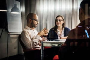 6 Common Things Good Managers Do to Create Engaged Teams